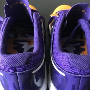 2bd66021e4272b Nike Shoes - NIKE LIMITED EDITION LSU TIGERS TRAIN SPEED SHOES